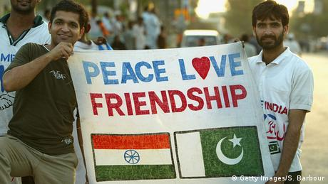 bilateral relationship between india and pakistan partition