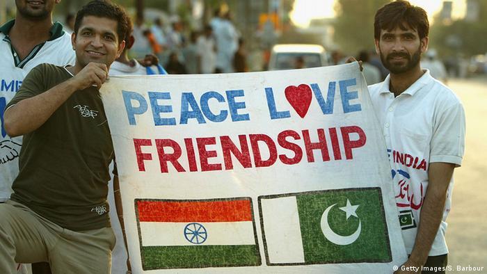 Cricket rivalry could boost India-Pakistan ties | KreedOn
