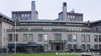 The International Criminal Tribunal for the former Yugoslavia in The Hague