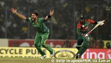 Bangladesch World T20 cricket tournament - Team Pakistan - Shahid Afridi