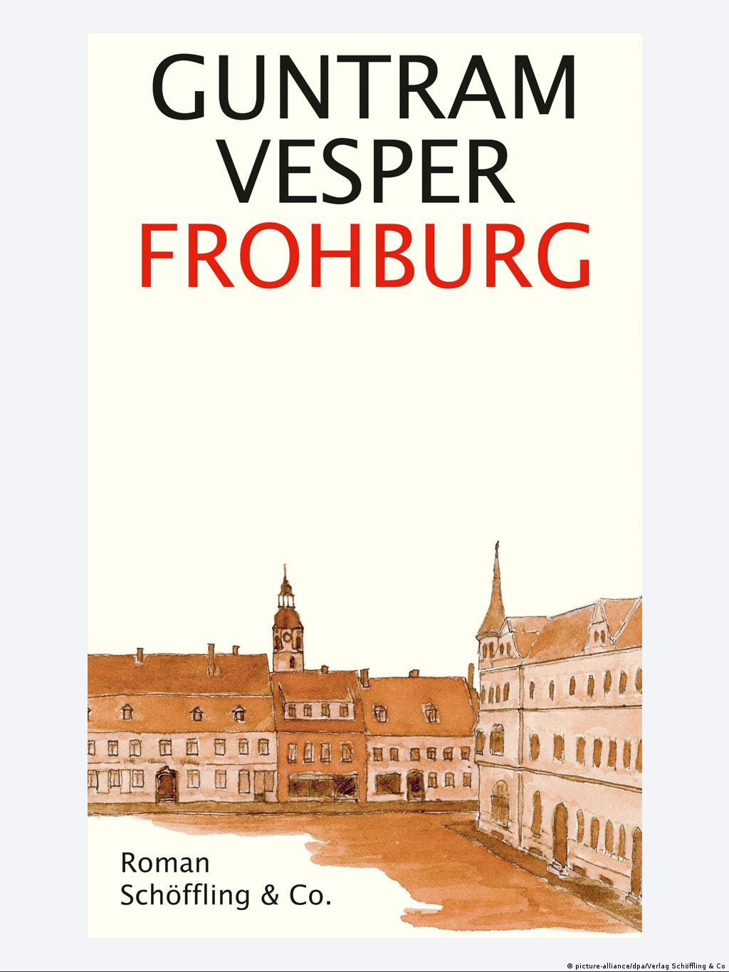 Leipzig Book Fair Prize Rewards Three Epic Works Books