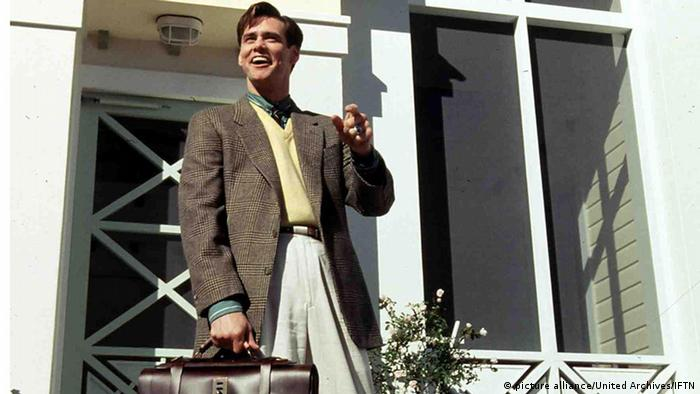 USA Film The Truman Show