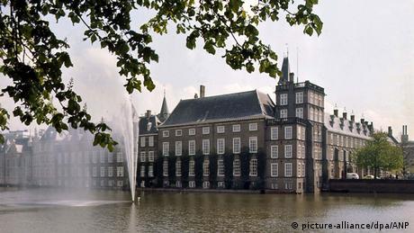 Ο Μακρόν στη Χάγη για το Ταμείο Ανάκαμψης