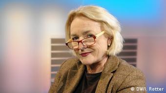 Quadriga: Hildegard Stausberg