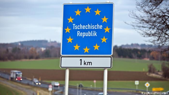 Чехія заборонила в'їзд іноземцям, які не мають для цього суттєвих причин
