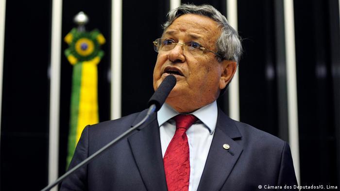 Brasilien - Benito Gama