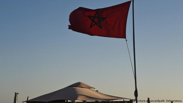 Morocco claims the Western Sahara is an integral part of the country's territory