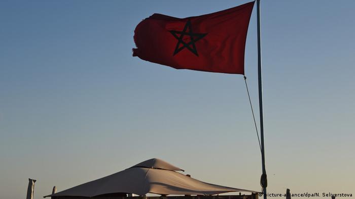 المغرب يستدعي السفير الأمريكي بسبب تقرير الخارجية عن حقوق الإنسان 0,,19125927_303,00