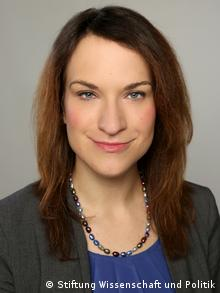Magdalena Kirchner is the country directorof Friedrich-Ebert Stiftung (Foundation) in Afghanistan.