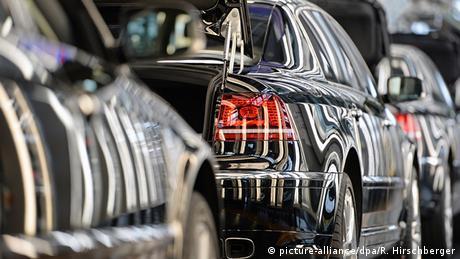 Βουλγαρικό δόλωμα για το εργοστάσιο της VW