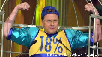 18% ήταν ο στόχος του Βέστερβελε για τις εκλογές του 2009