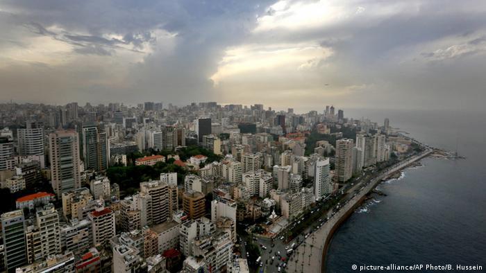 بيروت توسعت مع الميناء وبدونه لا يبدو مستقبلها زاهرا؟