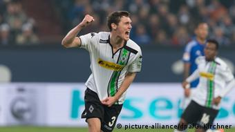 Deutschland Fußball 1. Bundesliga Schalke 04 - Borussia Mönchengladbach