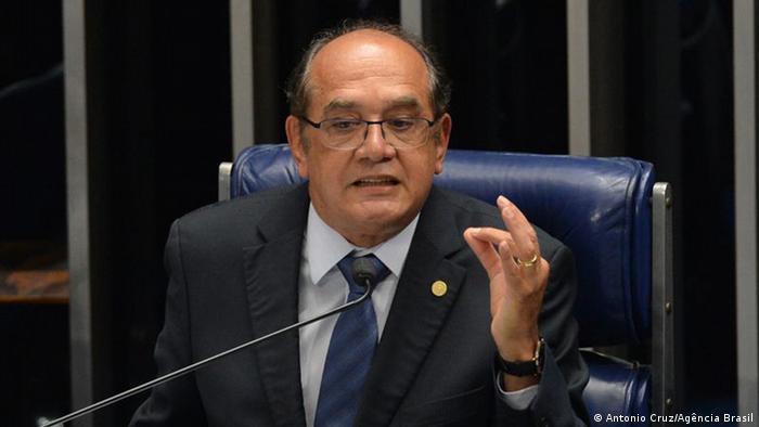 Gilmar Mendes, Brasiliens höchster Richter