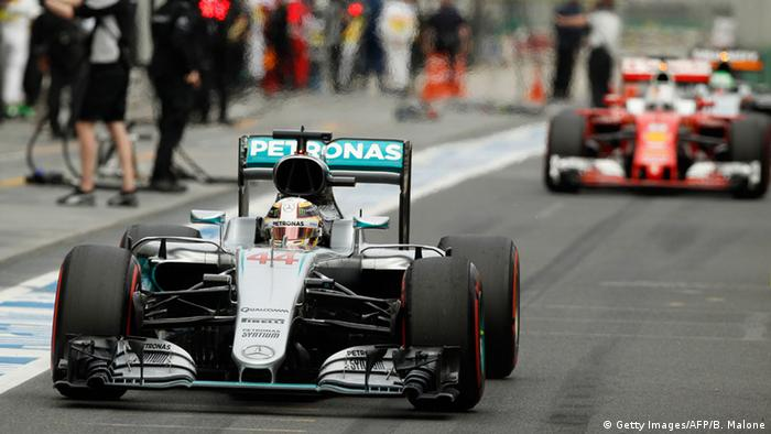 New F1 qualifying format at Melbourne Grand Prix falls flat