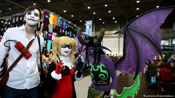 Cosplay dream hack interaksi sosial