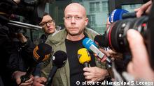 Brüssel Sven Mary Anwalt von Salah Abdeslam