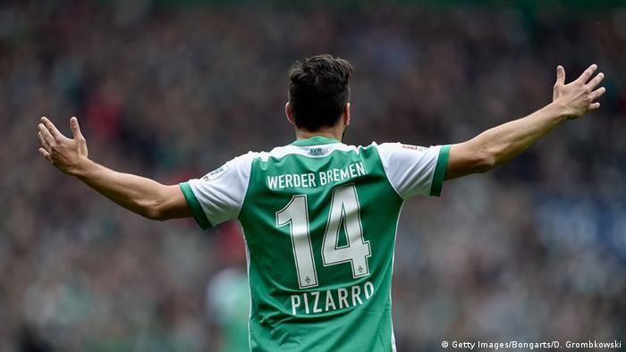Fußball Bundesliga 27. Spieltag Werder Bremen - 1. FSV Mainz 05
