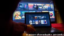 Videostreaming-Firma Netflix