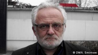 Владимир Мацкевич