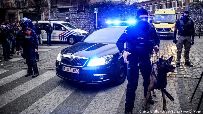 Como Bruxelas virou centro do extremismo islâmico na Europa