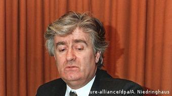 Karadžić za vrijeme rata 1993. godine