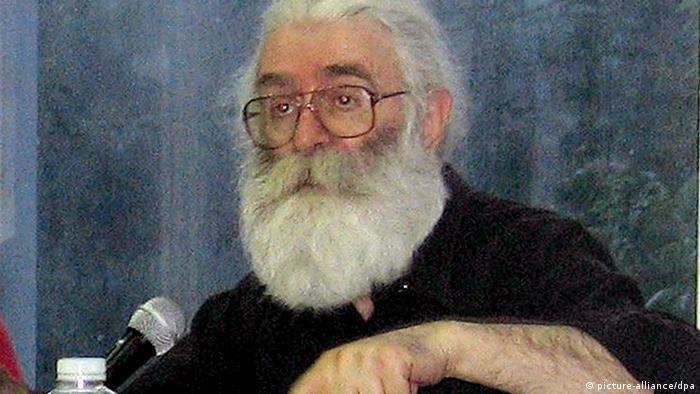 Juli Karadzic verhaftet