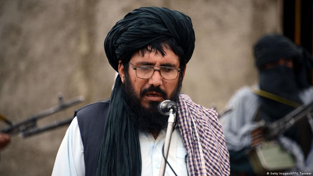 mullah masoor