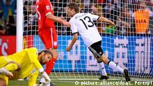 Südafrika Fußball-WM 2010 Achtelfinale Deutschland - England