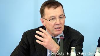 Eberhard Schockenhoff