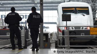 Αυξημένα μέτρα ασφαλείας στη Γερμανία