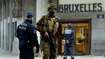 Μέρκελ: Οι δράστες, εχθροί των αξιών μας