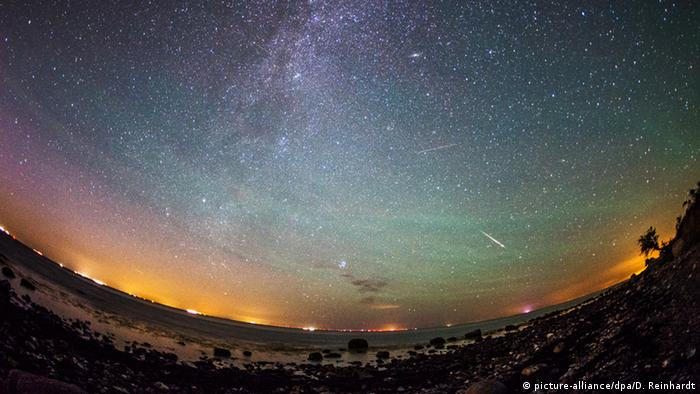 shooting stars what we know and still need to find out about the