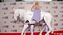 Lady Gaga MTV Video Music Awards 2013