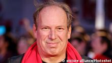 The European Premiere of BATMAN V SUPERMAN: DAWN OF JUSTICE on 22/03/2016 at The Empire & ODEON Leicester Square, London. Pictured: Hans Zimmer. Picture by Photoshot