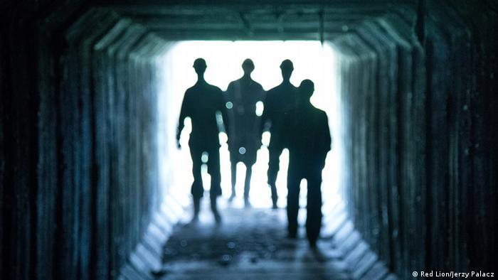 Кадр из фильма Голоса Чернобыля