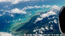 Indonesien Natuna-Inseln