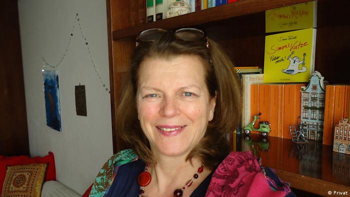 Marianne Hepp