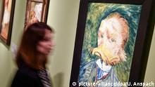 Galerie - Ausstellung Duckomenta
