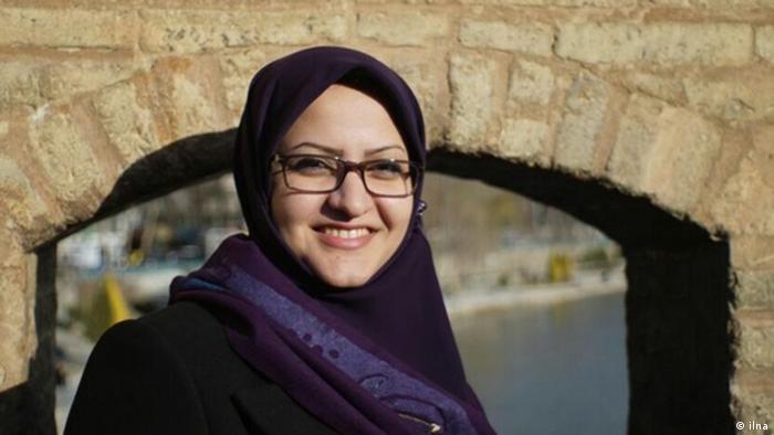 Iran Minoo Khaleghi