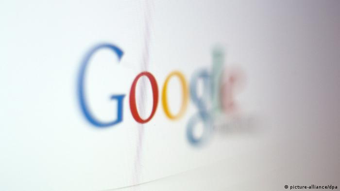 Symbolbild - Google