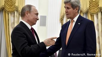 Путін обговорював з Керрі питання Савченко, стверджує Полозов