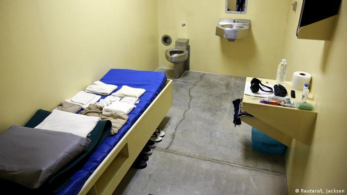 Kuba US-Gefangenlager Guantanamo Bay
