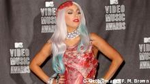 Lady Gaga MTV Video Music Awards 2010