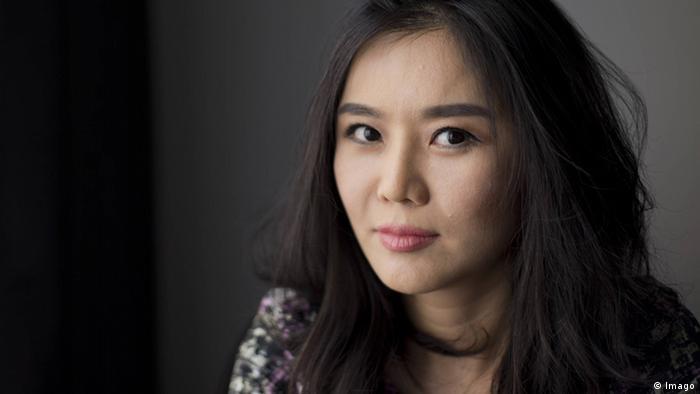 Porträt - Lee Hyeon-seo
