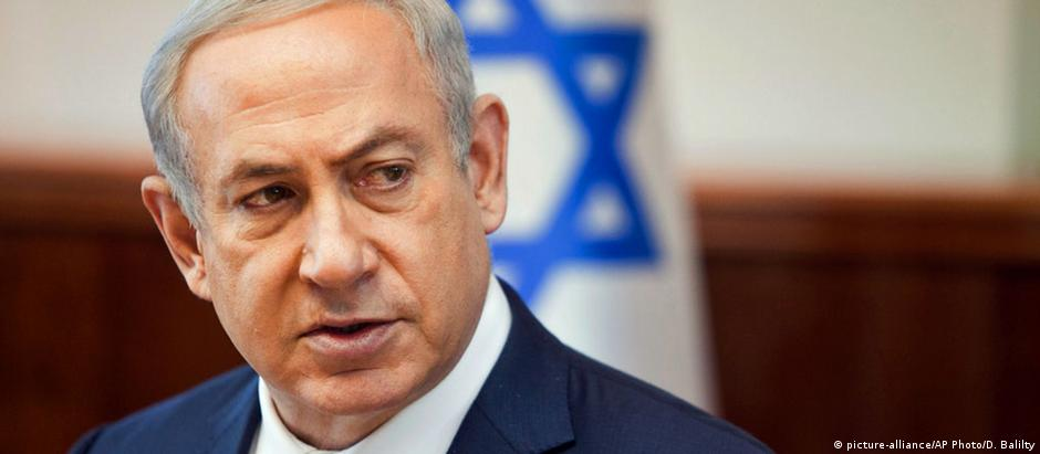 Netanyahu se desculpou pelo ataque em 2013