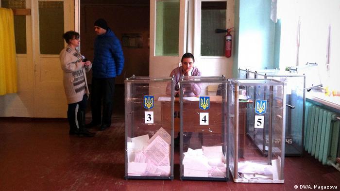 В Україні зареєстрована рекордна кількість кандидатів в президенти