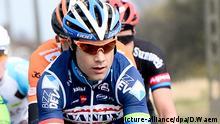 Antoine Demoitie Belgien Radsport