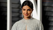 Priyanka Chopra Schauspielerin