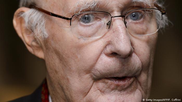 Ingvar Kamprad Porträt Ikea Gründer